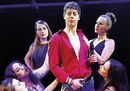 Sexbomb - Das Tom Jones Musical