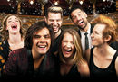 The Cast: Weihnachtssterne in der Oper
