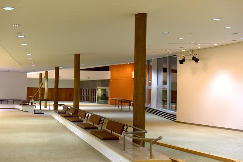 Bildergalerie Theater Wolfsburg